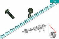 Болт / винт крепления  маховика сцепления 9010513010 Toyota HILUX III 2007-, Toyota LAND CRUISER 2000-, Toyota DYNA 2001-, Toyota HILUX II 2001-2005