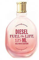 Diesel Fuel for Life Summer Edition pour Femme