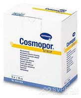 Повязка Cosmopor Strip 8х10см, №10, HARTMANN, 900962