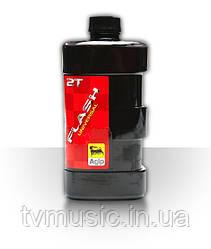 Масло моторное Eni Agip Flash 2T 1L