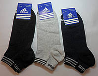 "Короткие носки ""Adidas"""