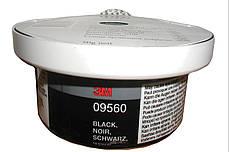 Пудра проявочная черная 3М 09560