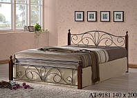 Кровать AT-9181 Onder Metal