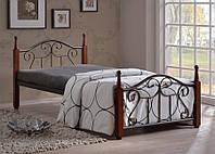 Кровать AT-9151 Onder Metal