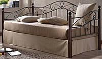 Кровать Мелис (Melis) Day Bed Onder Metal