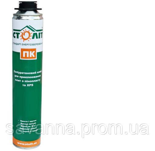 Пена для теплоизоляции Столит ПК 750мм