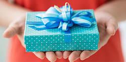 Корисні подарунки