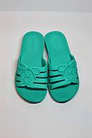 Сланцы подростковые (девочка) шнурок