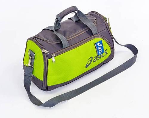 621b88ccb748 Сумка спортивная ASICS GA-5632 салатовая: продажа, цена в Киеве. спортивные  сумки от