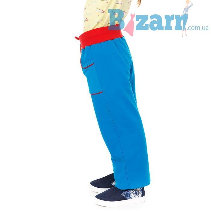 Детские спортивные штаны для девочек размер 116 BABY TR 102 - Оптово-розничный интернет-магазин для всей семьи в Одессе