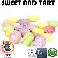 Ароматизатор TPA Sweet and Tart Flavor (Кисло-сладкая конфета)