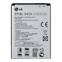 Аккумулятор для LG D725 G3 S LTE-A (ёмкость 2460mAh)