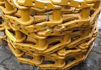 Цепь гусеницы MINI KUBOTA KX161 RX501 U45 U50  39 звеньев RD201-22200