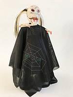 Оригинальная Музыкальная Кукла Ходячая Страшилка на Батарейках Прикол для Вечеринки