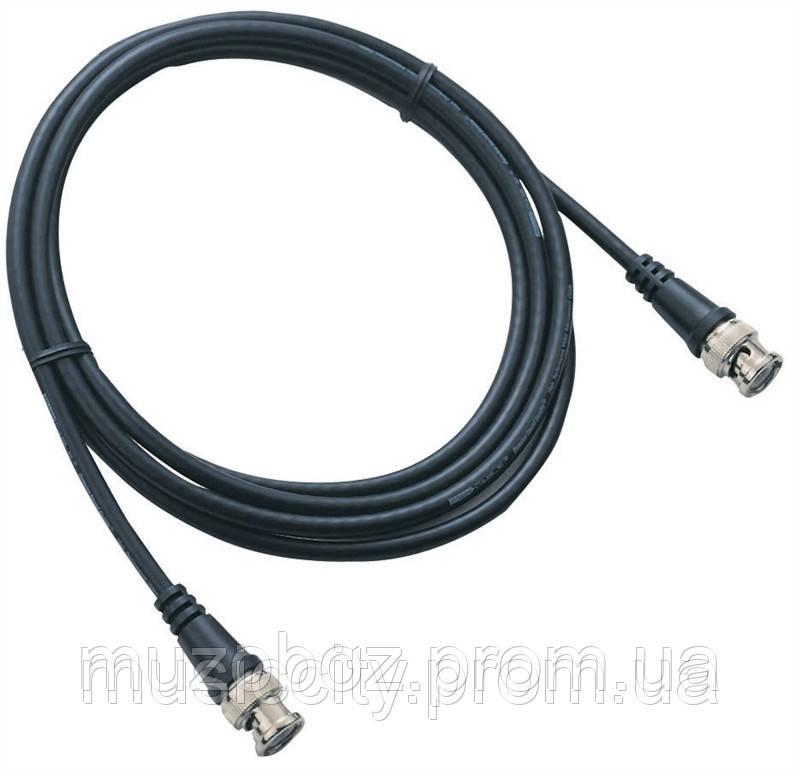 DAP FV 0110 кабель BNC FV - BNC MV (10m)