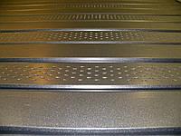 Софит металлический перфорированый  0,45 мм  «Sutor» (Китай), фото 1