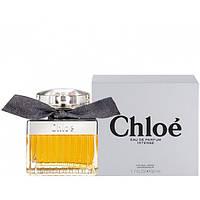 Женская парфюмированная вода Chloe Intense