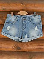 Джинсовые шорты., фото 1
