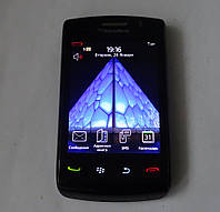 BlackBerry 9550 Storm2 Black Оригинал!
