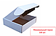 Самосборная коробка из гофрокартона 150*97*100 мм