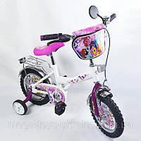 Велосипед My little pony 12 дюймов