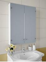Шкаф зеркальный Garnitur.plus в ванную без подсветки 51