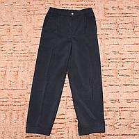 Школьные брюки р. 122-128