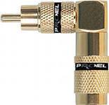 Proel MRCA 60 BK разъём RCA