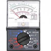 Мультиметр, тестер стрелочный Sunma YX-1000A , фото 1