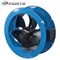 Вентс ВКФ 2Е 200 (Vents VKF 2E 200) осевой вентилятор низкого давления