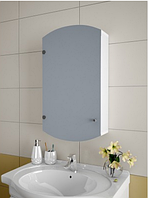 Шкаф зеркальный Garnitur.plus в ванную без подсветки 53Z
