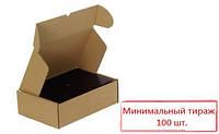 Коробка Самосборная 400*200*100 мм