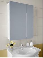 Шкаф зеркальный Garnitur.plus в ванную без подсветки 54NS
