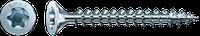 Саморізи Spax, T-STAR plus, повна різьба, оцинкований, срібний