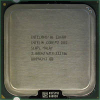 Процессор Intel Celeron Dual-Core E3200 2.40GHz/1M/800, s775