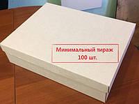 Коробка Крышка-дно 400*300*100 мм