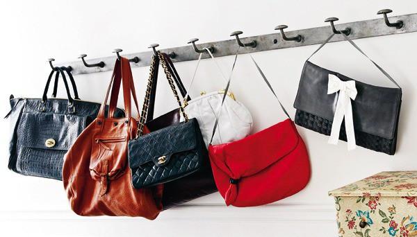 Сумки, клатчи, рюкзаки