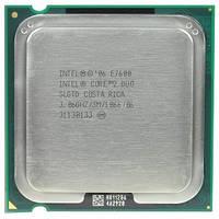 Процессор Intel Core2 Duo E7600 3.06GHz/3M/1066 s775, tray
