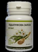 Фитовит – Підшлункова залоза таблетки № 60
