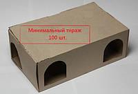 Контейнер-ловушка для грызунов 290*170*100