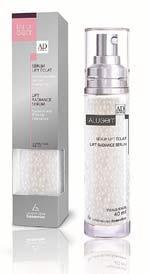 Сыворотка для лифтинга и сияния кожи Ialugen Advance Radiance lift Serum