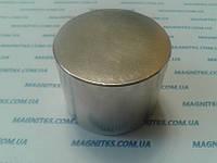Неодимовый магнит 45*35 100 кг в Украине