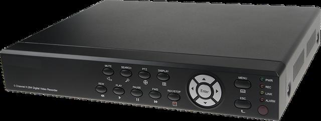 4-х канальные видеорегистраторы