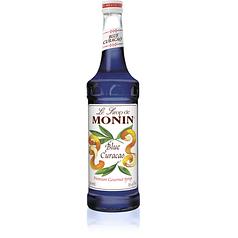 Сироп Monin Блю Курасао (Blue Curacao) 0,7 мл