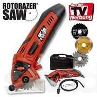 Пила универсальная Rotorazer Saw ( Роторейзер)