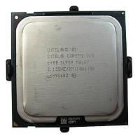Процессор Intel Core2 Duo E6400 2.13GHz/2M/1066 s775, tray