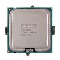 Процессор Intel Core2 Duo E4500 2.20GHz/2M/800 s775, tray