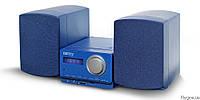 Музыкальный центр Camry CR 1138 blue