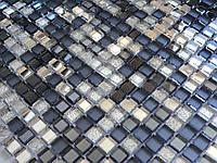 Мозаика зеркальная MS01