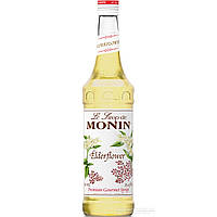 Сироп Monin Цветы бузины (Elderflower) 700 мл